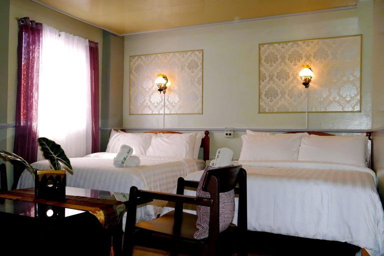 Boac Hotel Marinduque_Family Suite Room_1