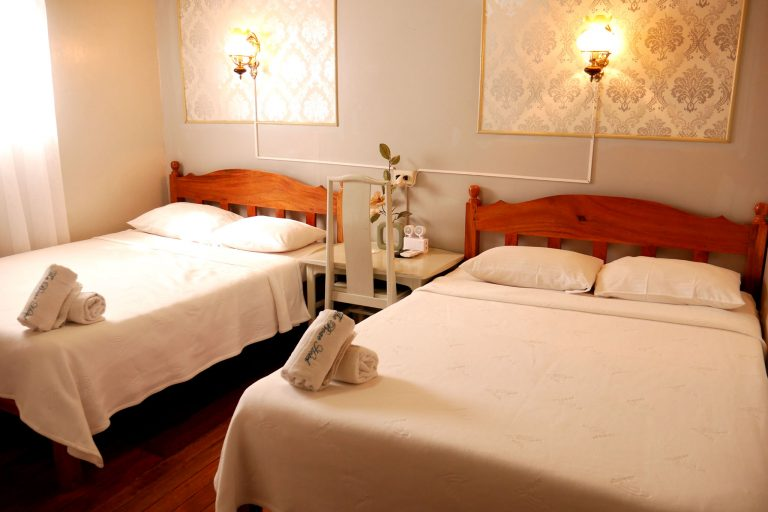 Boac Hotel Marinduque_Famiy Deluxe Room_2F_1