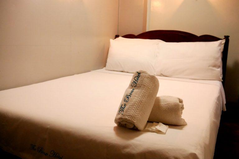 Boac Hotel Marinduque_2D Deluxe Room_2