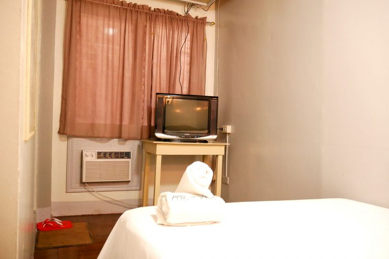 Boac Hotel Marinduque_2D Deluxe Room_3