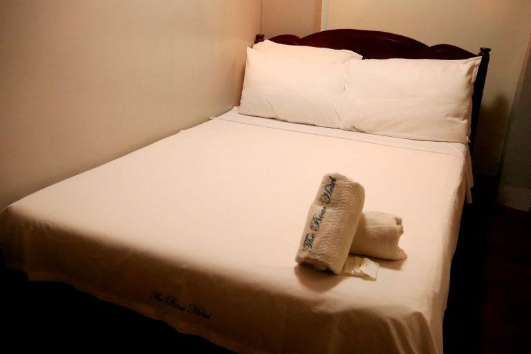 Boac Hotel Marinduque_2D Deluxe Room_4