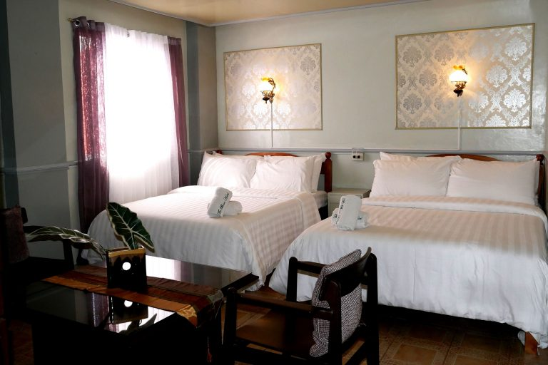 Boac Hotel Marinduque_Family Suite Room_4