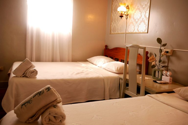 Boac Hotel Marinduque_Famiy Deluxe Room_2F_3