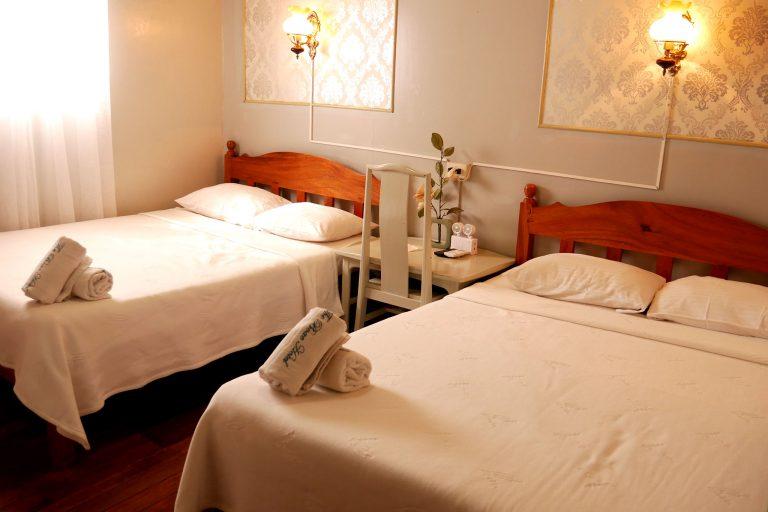 Boac Hotel Marinduque_Famiy Deluxe Room_2F_4