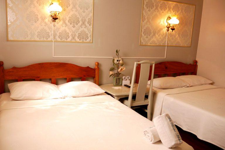 Boac Hotel Marinduque_Famiy Deluxe Room_2F_6