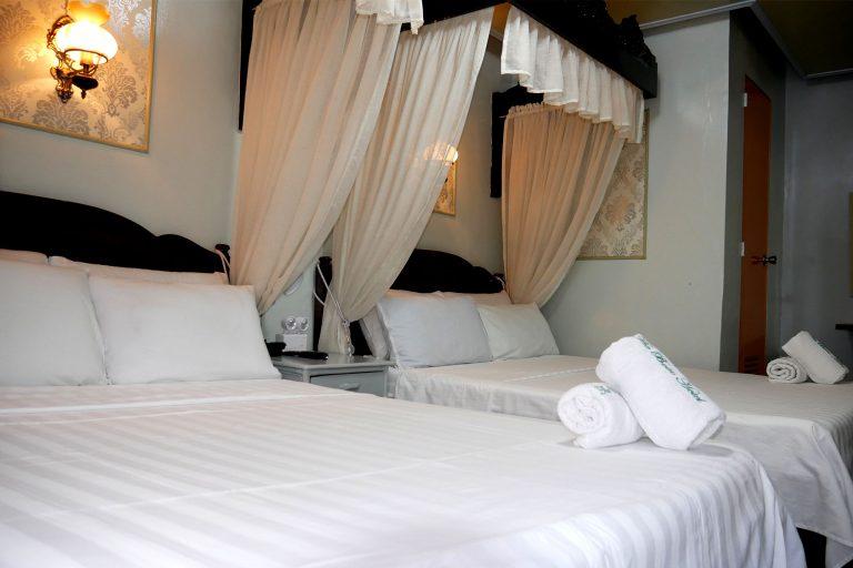 Boac Hotel Marinduque_Famiy Deluxe Room_2B_2