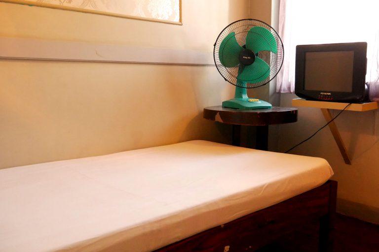 Boac Hotel Marinduque_Ordinary Room_2