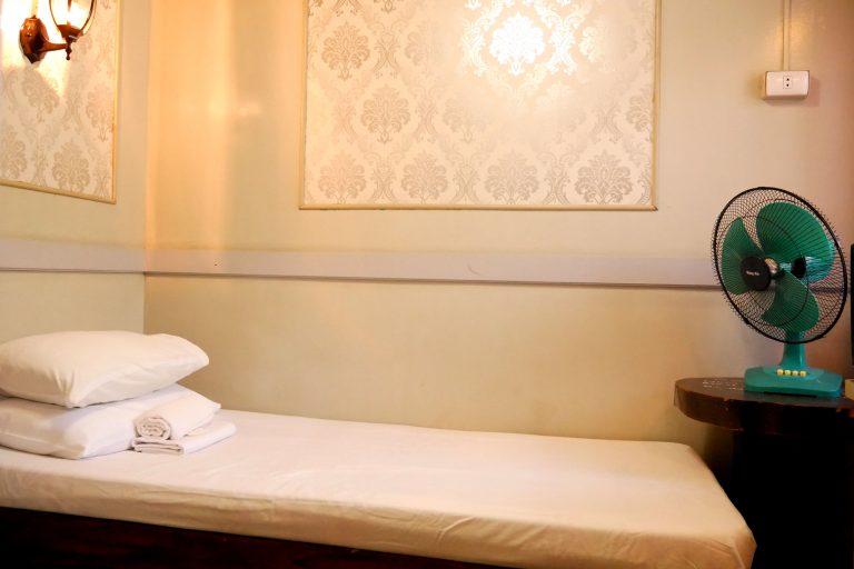 Boac Hotel Marinduque_Ordinary Room_3